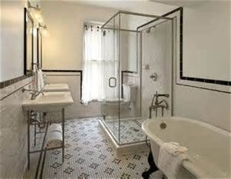 rehab addict bathroom vintage frameless shower and image search on pinterest