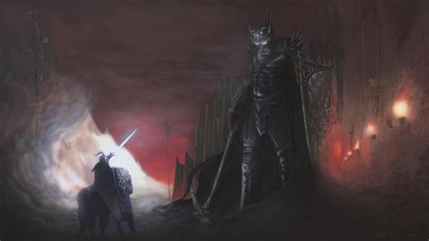 wallpaper dark lord the high king and dark lord by rinthcog on deviantart