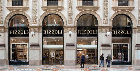 librerie rizzoli roma rizzoli galleria vetrina