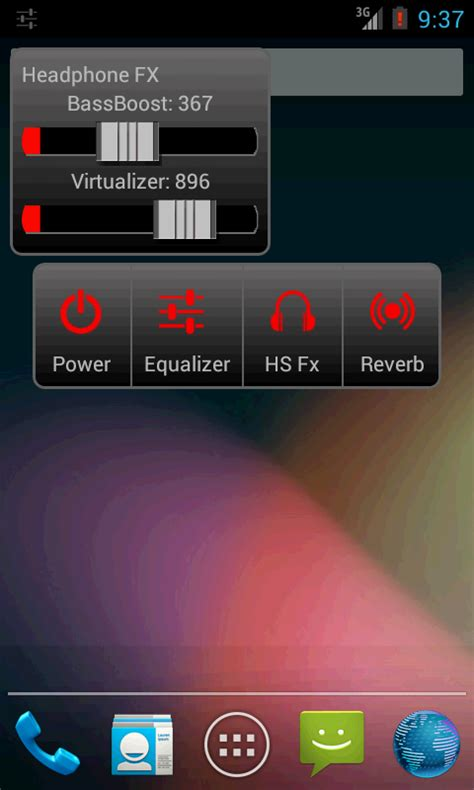 equalizer for android dsp manager equalizer pro android apps on play