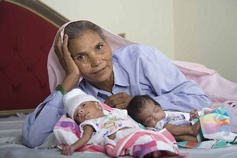 World Record For Oldest To Give Birth World S Oldest Dies Of Cancer Just Three Years After Giving Birth To Boys
