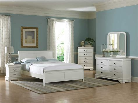 White Bedroom Furniture Raya Furniture White Bedroom Furniture For