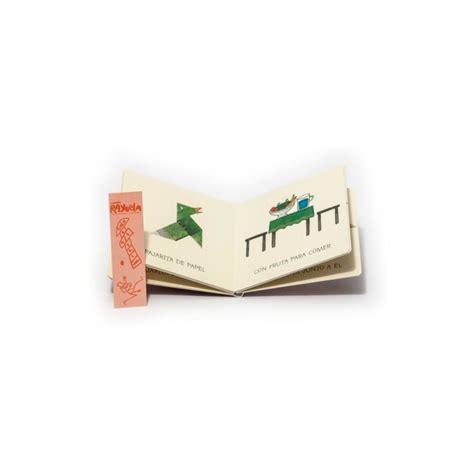 pajarita de papel de la cuna a la luna kalandraka comprar libro
