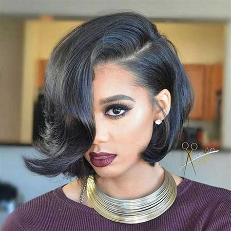 how to do short bob on african american short bob hair for african american women 2018 2019 page