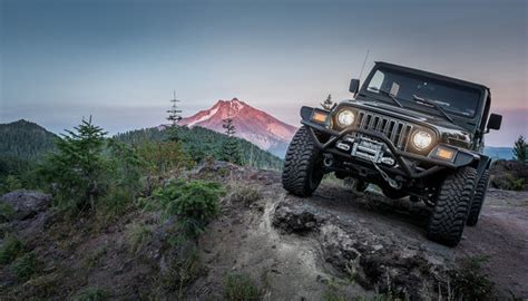 Extreme Terrain Giveaway - extreme terrain giving away 10k jeep wrangler upgrade picture 674731 truck news