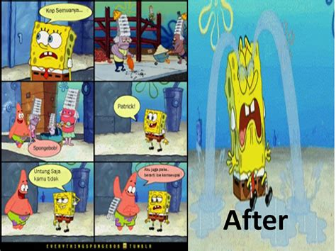 Meme Comic Spongebob - majalah meme comic site spongebob kamseupay