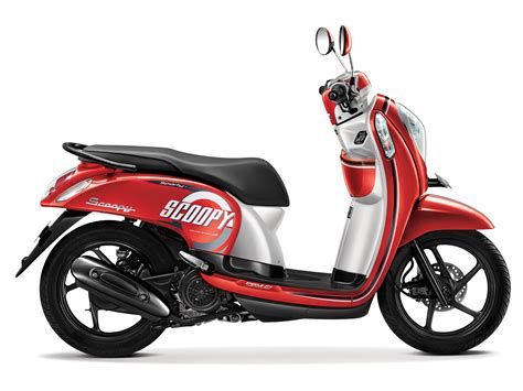 pilihan warna honda all new beat esp 2015 harga dan pilihan warna new honda scoopy 110 esp sporty dan stylish
