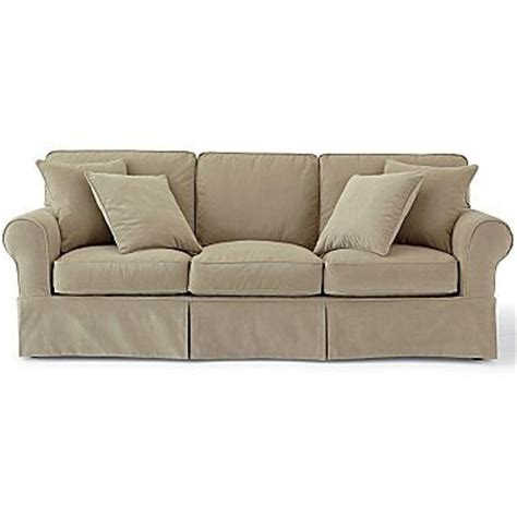 linden slipcover sofa linden slipcovers linden friday