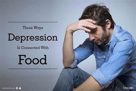 Parisae Condition Ae Mental Not Physical by Three Ways Depression Is Connected With Food By Ms