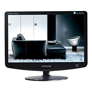 Monitor Pc Samsung 20 Inch samsung syncmaster 2032nw 20 inch lcd monitor computers accessories