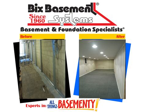 Bix Basement Systems Bix Basement Systems Bix Basement Systems Basement