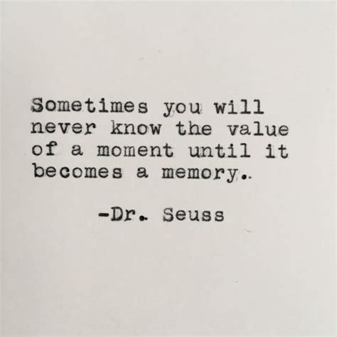 memories quotes dr seuss typewriters dr seuss and quotes on pinterest