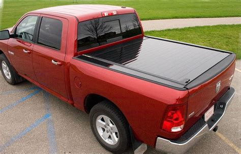 Bed Cover 09 5 tips for choosing the right truck bed cover bullring usa