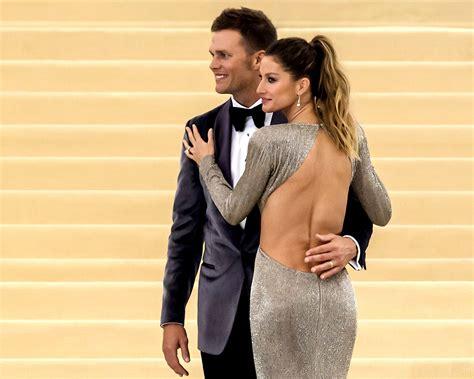 Tom Brady Gisele Bundchen In by Gisele Bundchen And Tom Brady Learned A Lot In Marriage