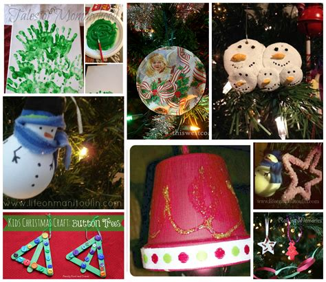 8 kid friendly christmas crafts life on manitoulin