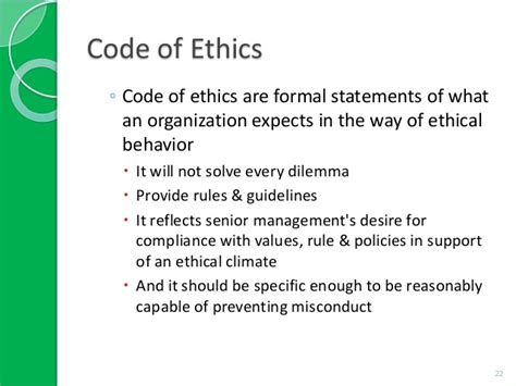 Mba Code Of Conduct Website by Ethical Code Of Conduct Thedruge390 Web Fc2