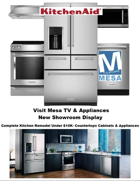 discount kitchen appliance packages kitchenaid kitchen appliance packages mesa az