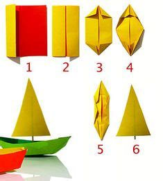 origami boat trick 1000 ideas about paper boats on pinterest origami boat