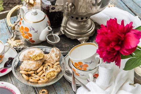 Aliefa Green Tea russia the cup of tea around the globe mnn