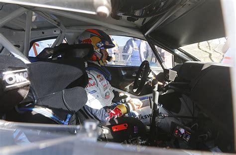 Rally Auto Cockpit by Fia Bans Wrc In Car Split Times For 2015 Wrc News