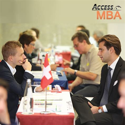 Mba Tour Vancouver by Access Mba One To One Event Vancouver Events
