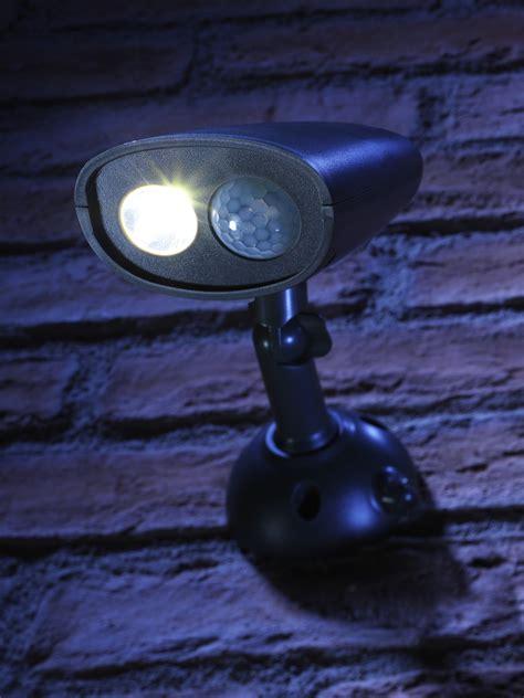 outdoor security auraglow pir motion sensor wireless outdoor security wall