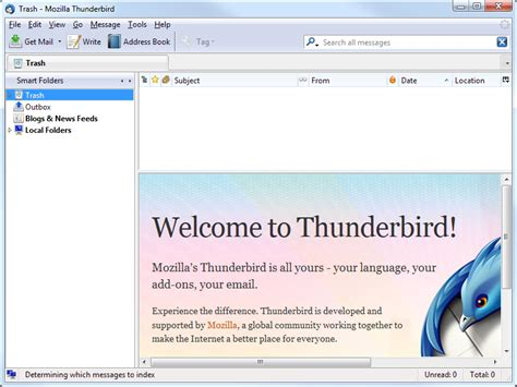 thunderbird email for android mozilla thunderbird 2018 version portable android