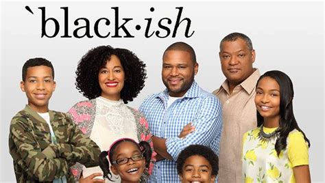 actress that plays l on tv show empire abc s blackish abandons little girl in elevator because