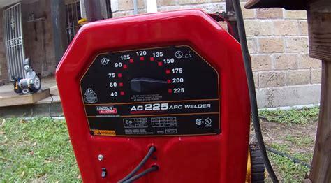 lincoln arc welder used arc welders for sale buy metal arc welding machine
