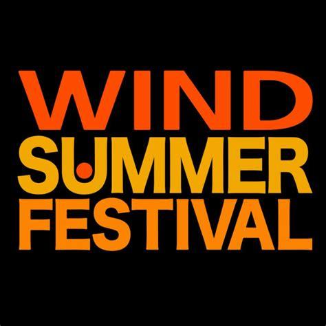 Wind Summer Festival Wind Summer Festival 2017 Artisti E Giovani In Gara