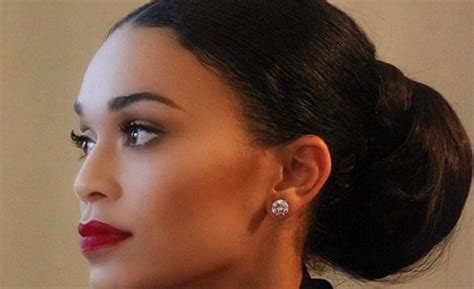 hairstyle photos of pearl thusi 5 quick and chic pearl thusi natural hairstyles to copy