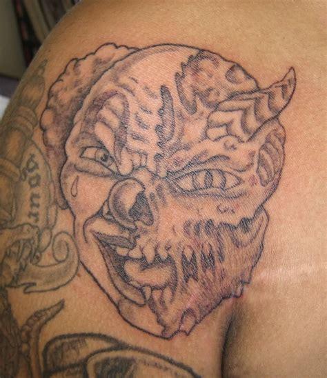 evil tattoos tattoos page 12
