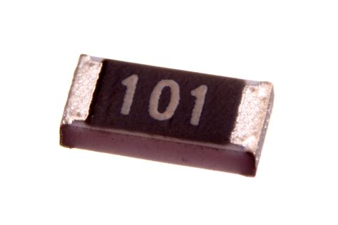 resistor smd images file 100 ohm smd 1206 resistor jpg wikimedia commons