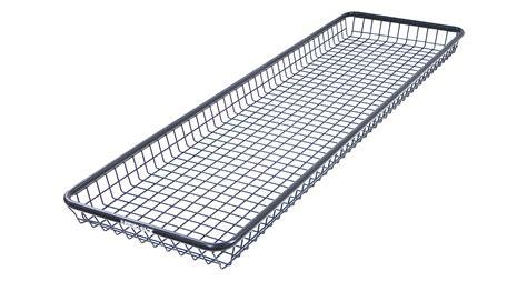 Mesh Rack by Steel Mesh Basket Half Rlbhl Rhino Rack