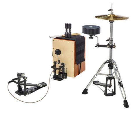 Meinl Stand Up Cajon meinl cajon drumset thomann uk
