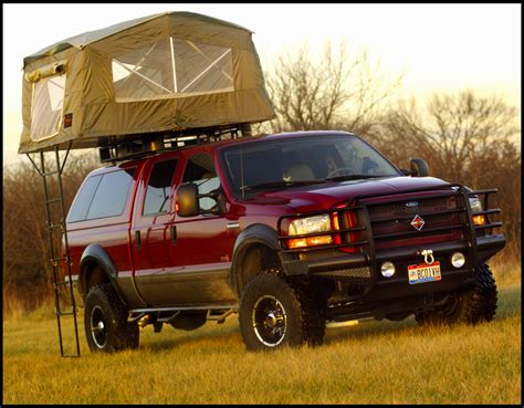pickup truck awning ford pick up tents