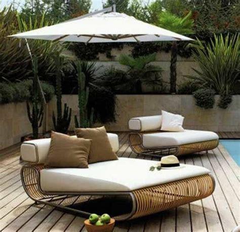 gartenmöbel liegen rattan garten lounge m 246 bel so kosten sie die sommerzeit voll aus