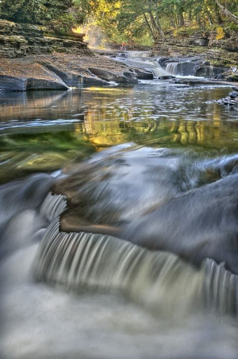 Reflections On The Of A Porcupine And Other Essays by 17 Best Images About Waterfalls In Michigan On Waterfalls Parks And