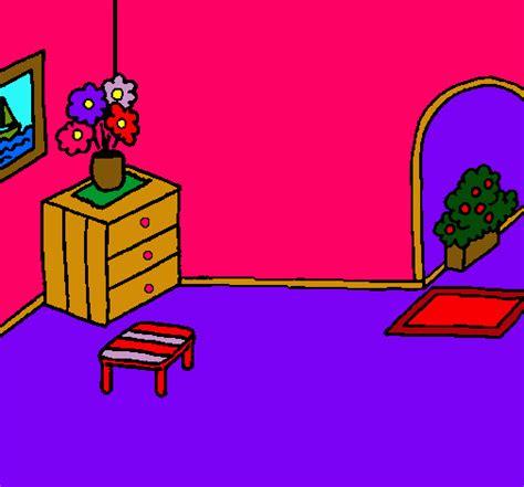 imagenes de casas navideñas animadas dibujo de casa por dentro pintado por lind en dibujos net