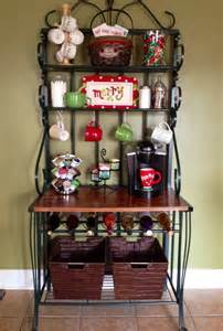 Bakers Rack Design Ideas 25 Best Ideas About Bakers Rack On Bakers