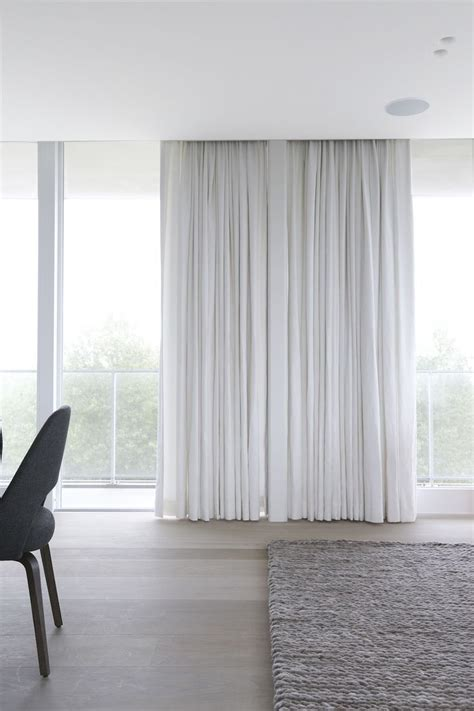 curtain length for 8 foot ceilings best 25 curtain length ideas on pinterest window
