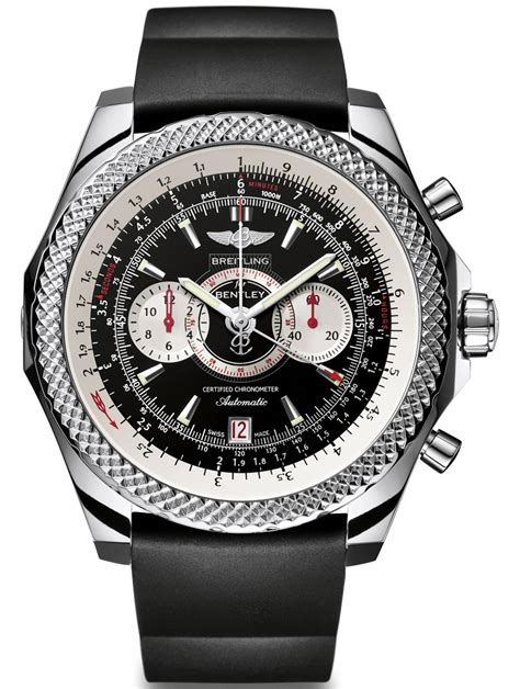 bentley breitling breitling bentley supersports chronograph specs pictures price