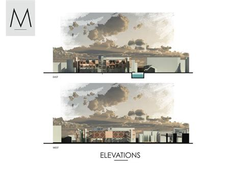 Interior Design Drawing Software architecture collective dwelling masterplan revit