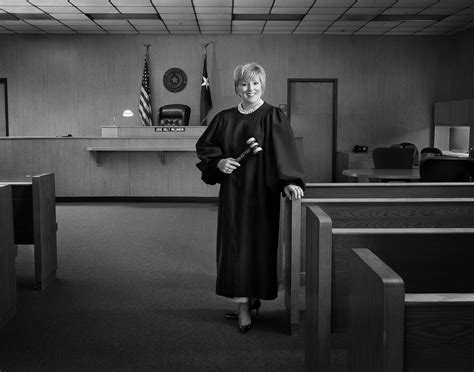 Harris County Justice Of The Peace Search About Judge Williamson