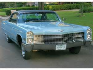 1966 Cadillac For Sale 1966 Cadillac Cars For Sale In Lakeland Fl Claz Org