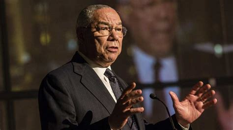 Images Of Colin Powell Mba by Loyola Celebrates Schreiber Center