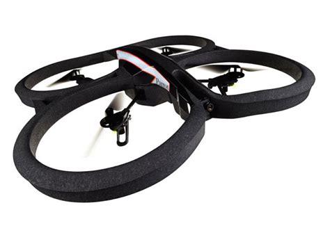 Ar Drone Parrot Ar Drone 2 0 Unveiled