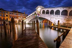 Car Rental Barcelona To Venice A Guide To The Most Bridges In Venice Italy