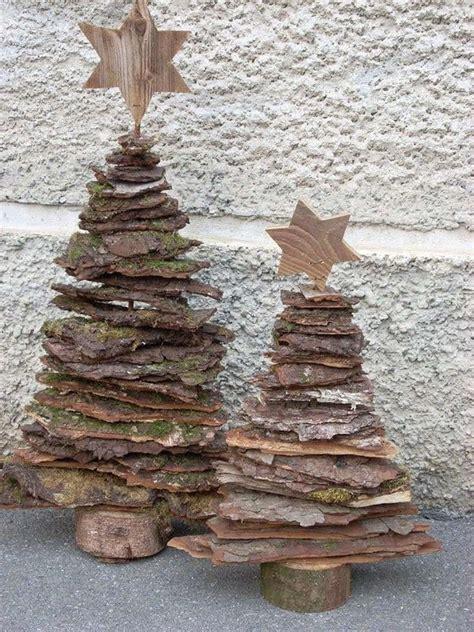 20 unconventional christmas tree ideas