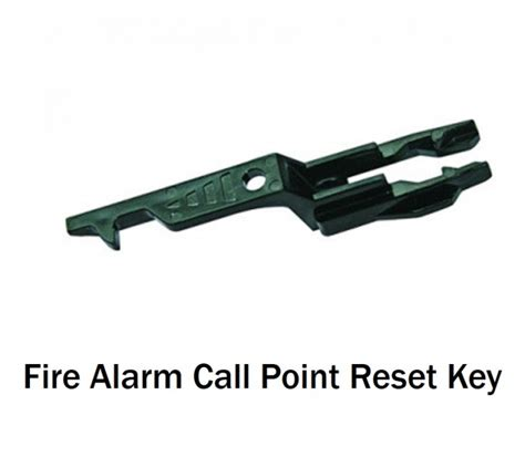 resetting keyboard keys fire alarm call point reset key kac ssp direct